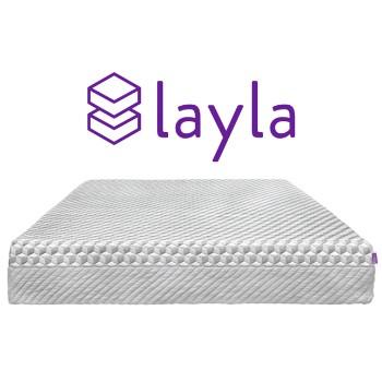 Layla Mattress Comparisons
