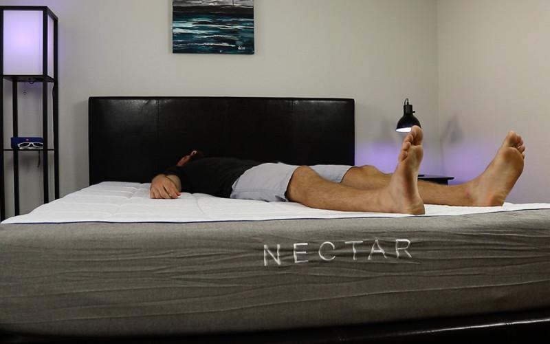 nectar is the best cheap mattress of 2020