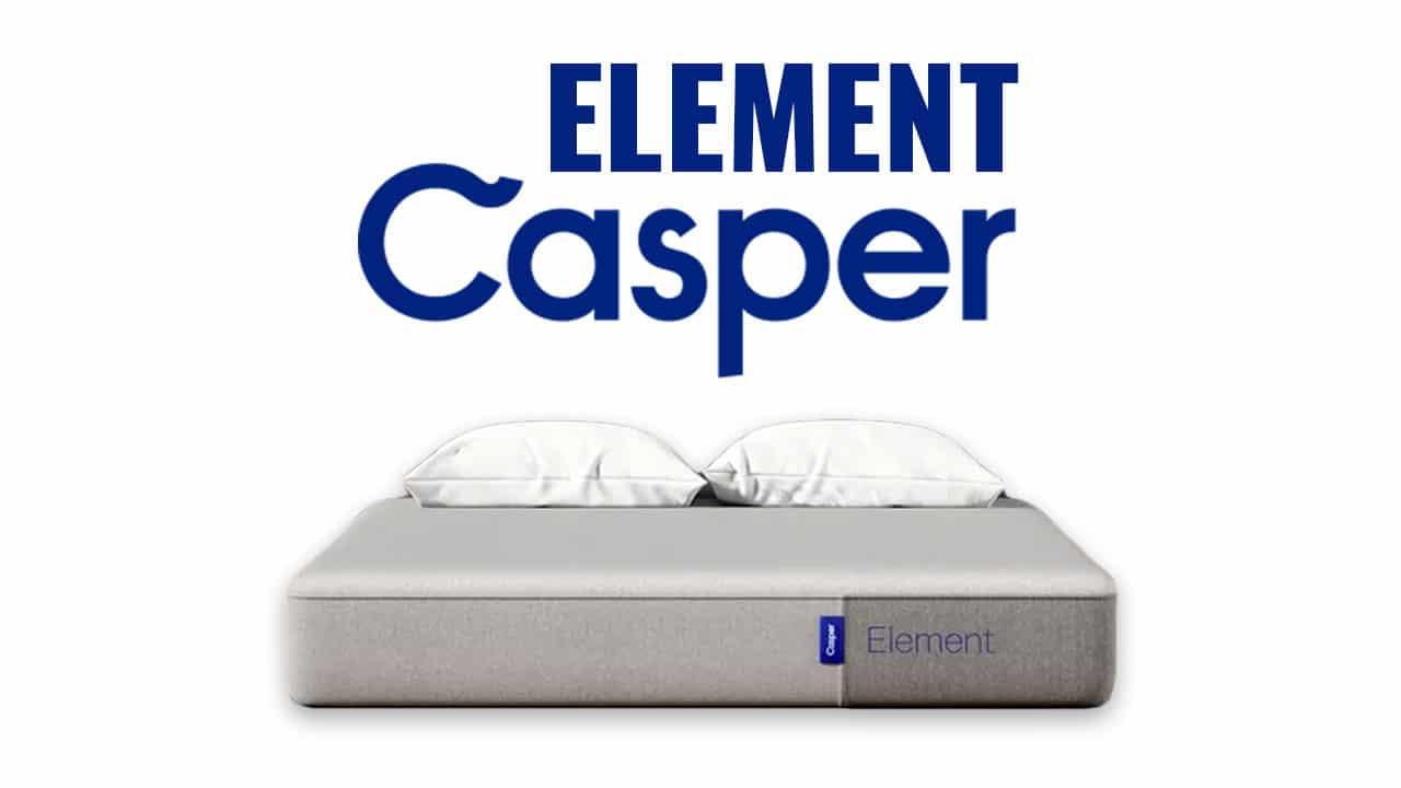 Casper Element