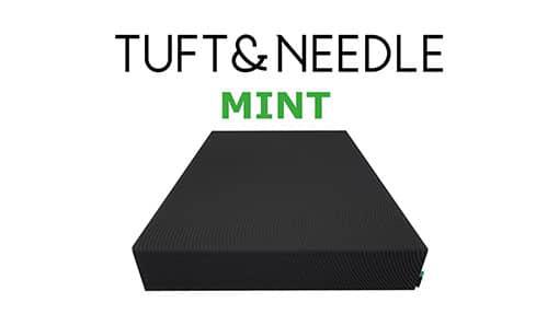 Tuft & Needle Mint